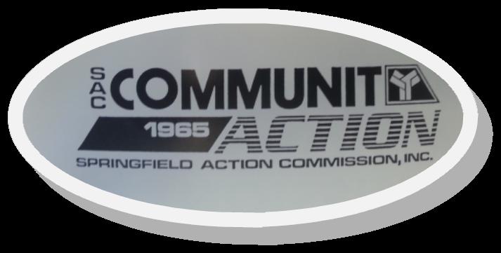 Original Community Action Logo